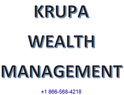 Krupa Wealth Management