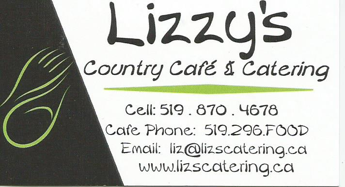 Lizzy's Country Cafe & Catering