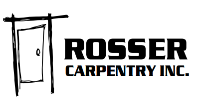 Rosser Carpentry