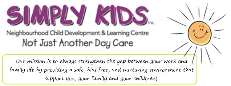 Simply Kids Childcare