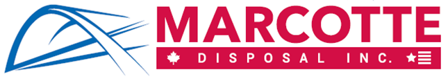 Marcotte Disposal Inc.