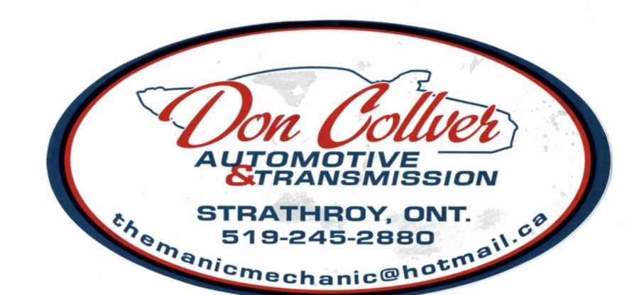 Don Collver Automotive