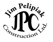 Jim Pelipiak Construction Ltd.