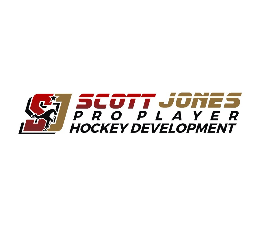 Scott Jones Pro Player Hockey Development