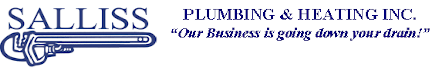 Salliss Plumbing & Heating Inc