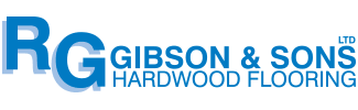 RG Gibson & Sons Hardwood Flooring