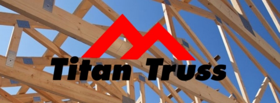 Titan Truss Ltd.